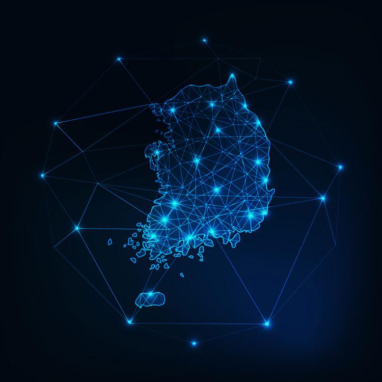 30+ South Korean Firms Launch A New Blockchain Platform