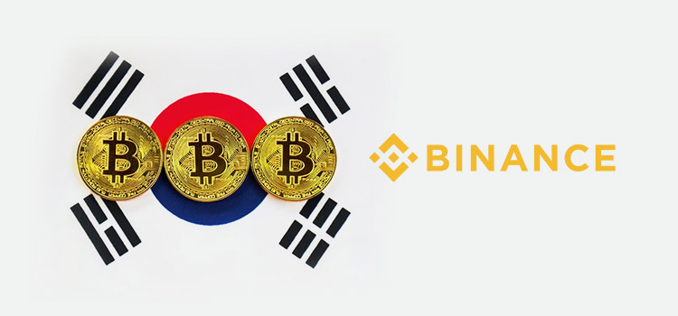 Binance Exchange Enters South Korea With A New Entity