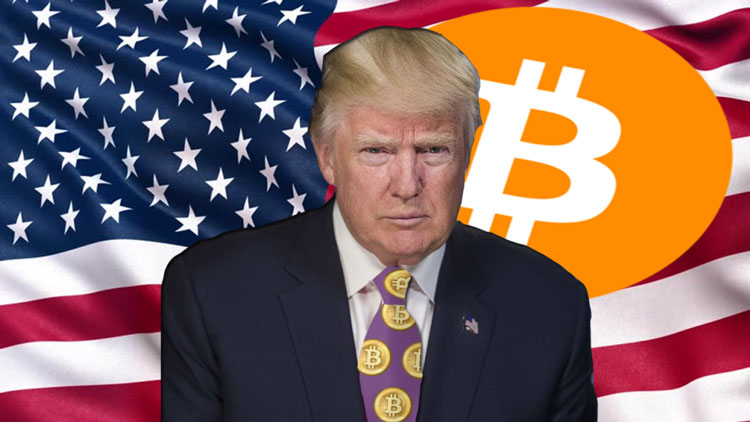 Donald Trump Preparing To Take Down Bitcoin?