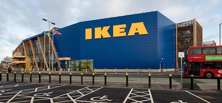 IKEA Iceland Settles Invoice On Ethereum Blockchain