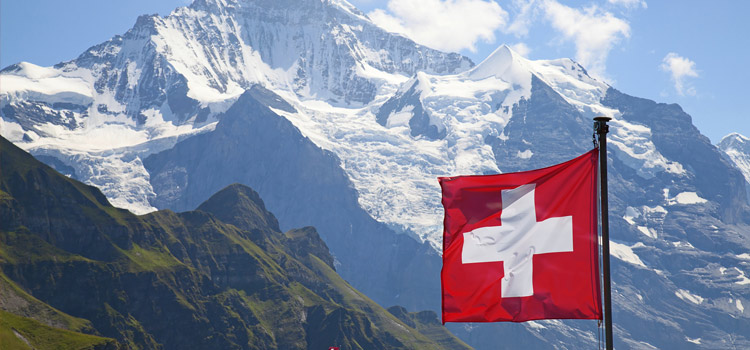 Major Swiss Health Insurance Company Integrates Crypto As A Payment Method