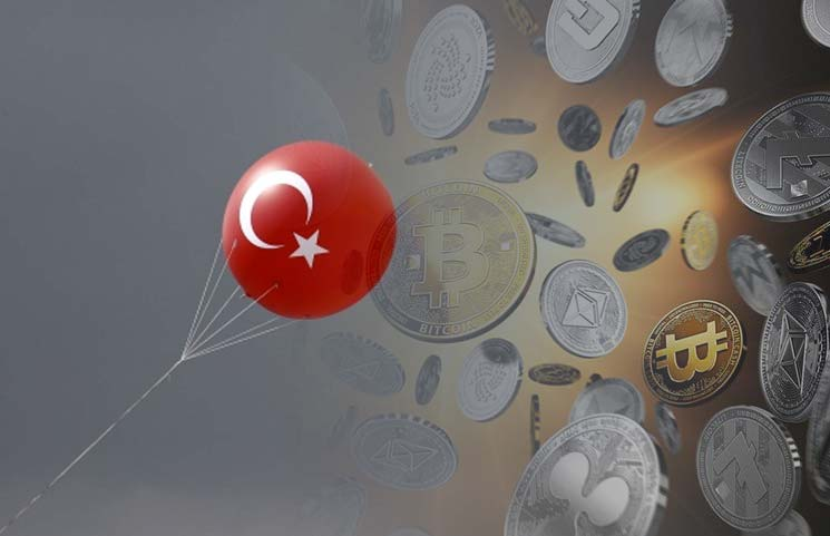 President Erdogan: Turkey To Finish Testing Digital Lira