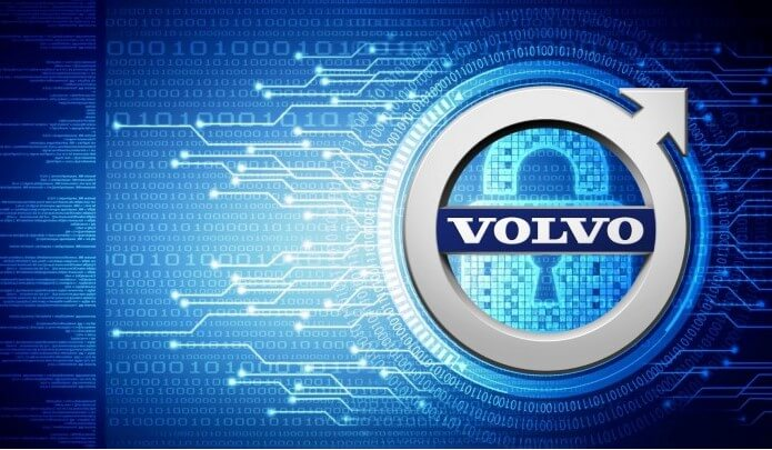 Volvo Uses Blockchain Tech To Track The Supply Of Cobalt