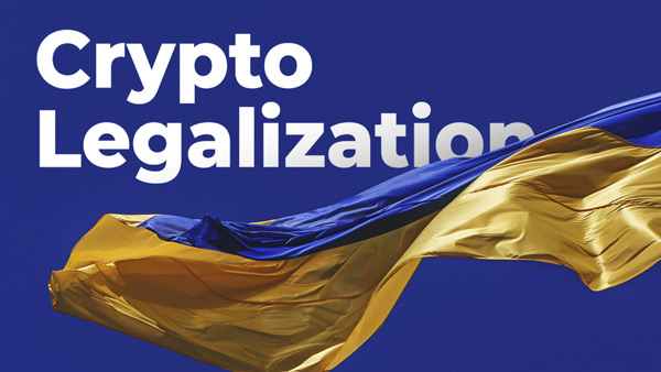 Ukraine Is Legalizing Crypto – But What Does It Mean?