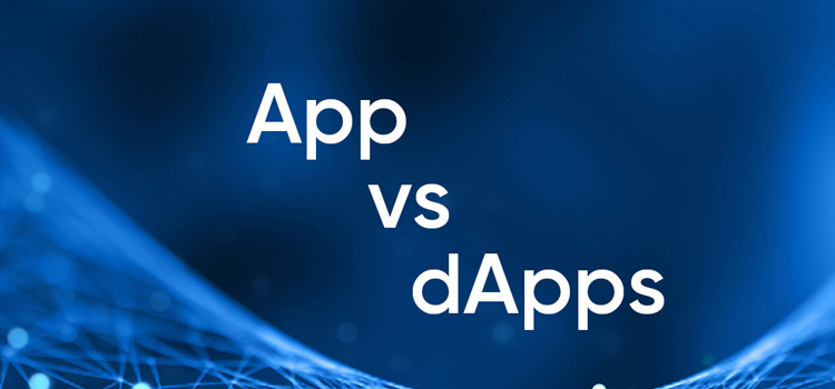 What Is The Difference Between Apps And DApps?