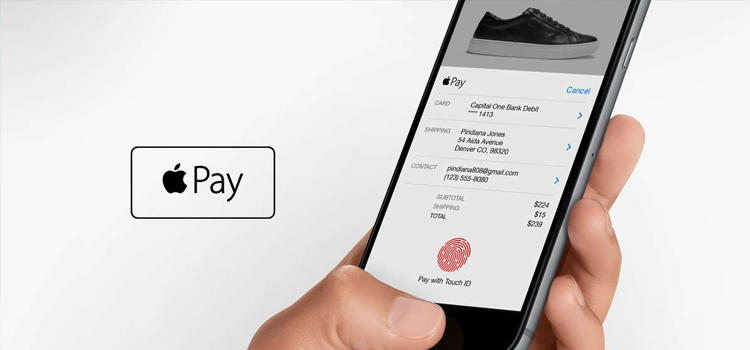 Apple Pay Executive Reveals Tech Giant's Stance On Crypto, Says Industry Has Long-Term Potential