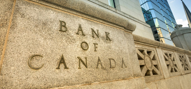Bank Of Canada To Fight Crypto With Own Digital Currency