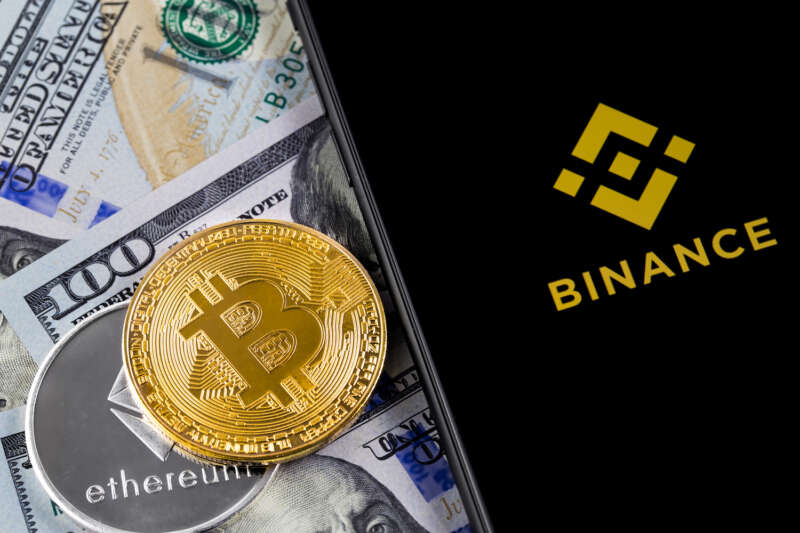 Binance Lists Russian Rubles For Direct Fiat-To-Crypto Trade