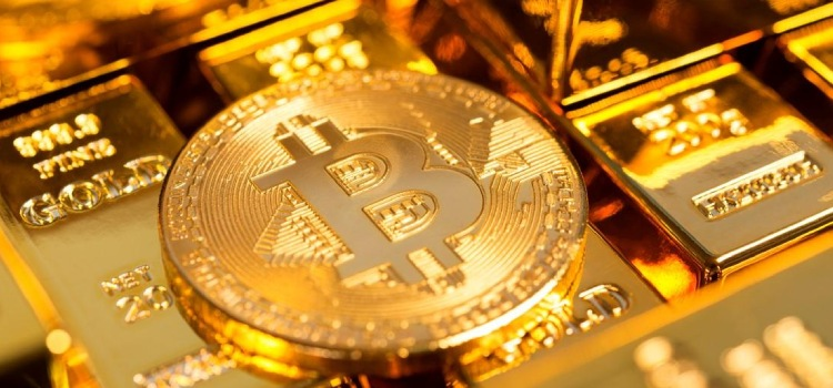 Bitcoin Adds More Than $3k During the Day