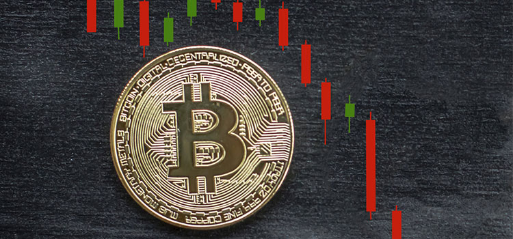 Bitcoin (BTC) Plummets Below $10,000 As Crypto Market Turns Red