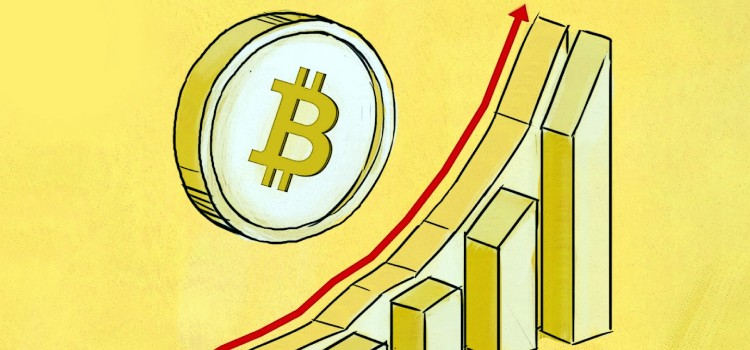 Altcoins Show Signs Of Increase As Bitcoin Exceeds $ 22k