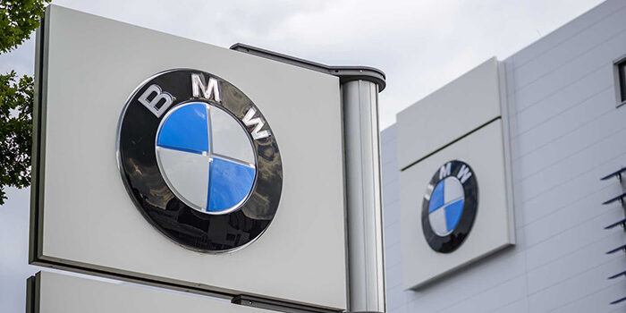 Blockchain-Powered Program To Be Launched In South Korea By BMW