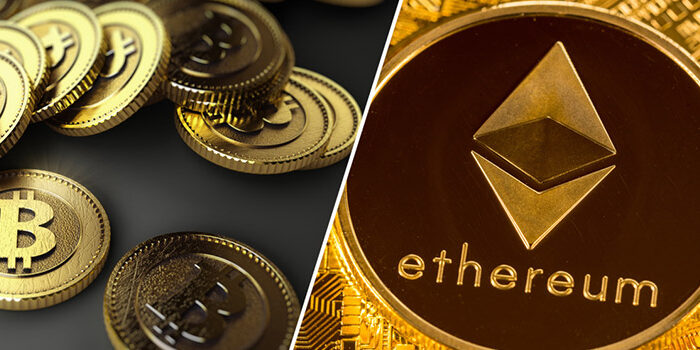 Bitcoin and Ethereum, how do they perform?