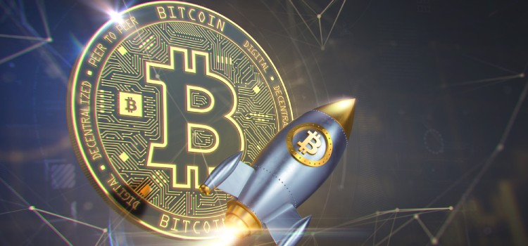Bitcoin (BTC) Continues To Break Records. $ 35,000 Exceeded
