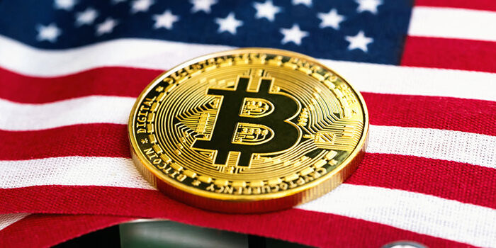 The Adoption of Bitcoin is Still Low In the USA
