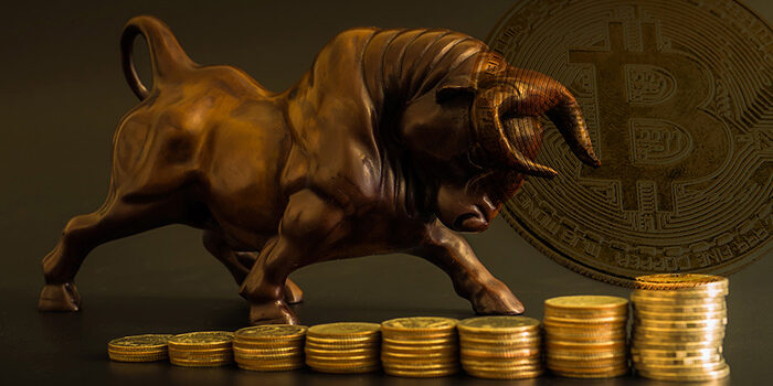 BTC Will Remain In The Bull Market, On-Chain Data Shows