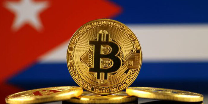 Cryptocurrencies Can Be Solution for The Cuban Citizens Money Transfer Problem