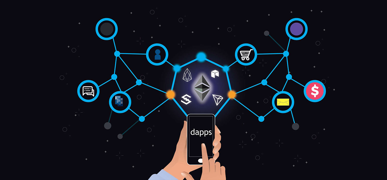 What are Decentralized Applications? Types of DApps