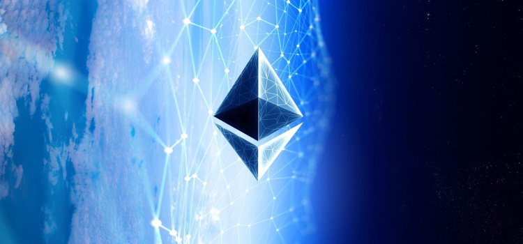 The Price of Ethereum Rises Steadily, Setting Higher Peaks