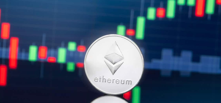 Today Ethereum Surged To $500 During the Crypto Market Boom
