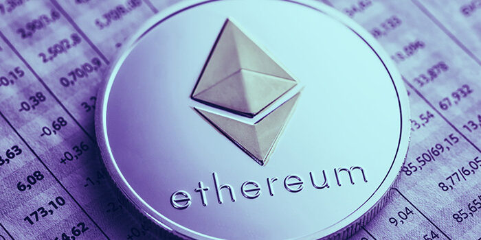 Investors Accumulates Ethereum as the 2.0 Upgrade Approaches