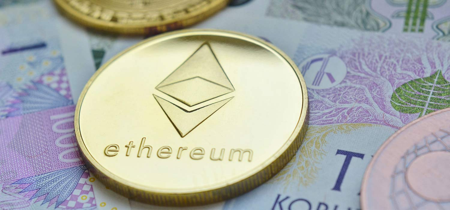 What is Ethereum (ETH)? How is Ethereum Different From Bitcoin?