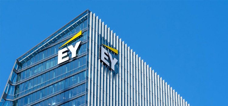 EY Launches Blockchain Tool To Help Bring Accountability To Public Finances