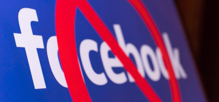 Russia To Ban Facebook If Us Blocks Libra Cryptocurrency