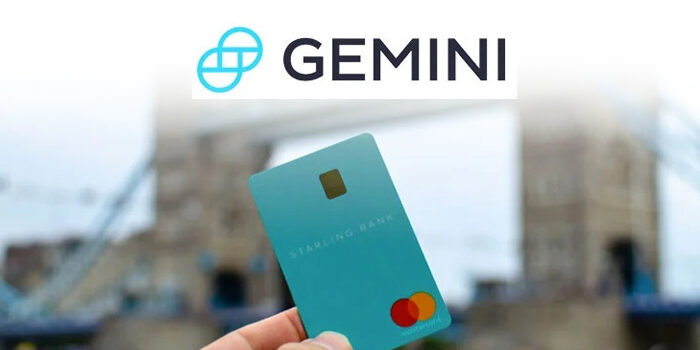 Debits Cards Will Be on the Gemini Platform