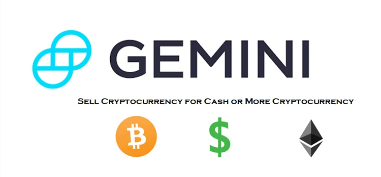 Gemini Crypto Exchange Builds Bitcoin Vault To Custody Assets Like A Bank