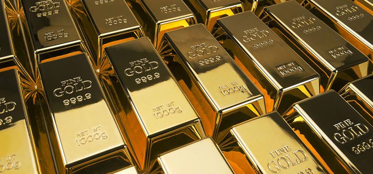 Gold Industry Can Learn From Cryptocurrency, Says Barrick Gold's COO