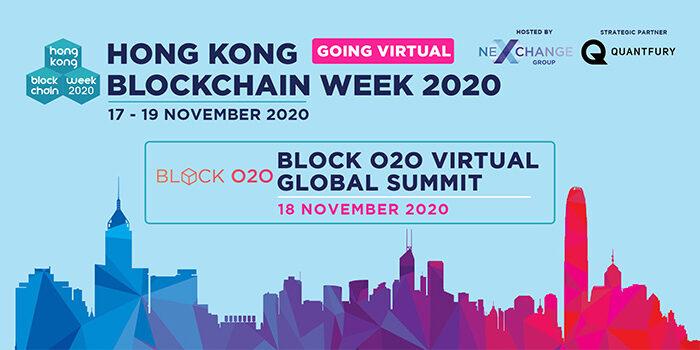 Second blockchain summit in Hong Kong