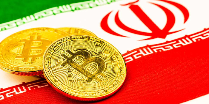 Iran Will Use Cryptocurrencies to Avoid Sanctions by the USA
