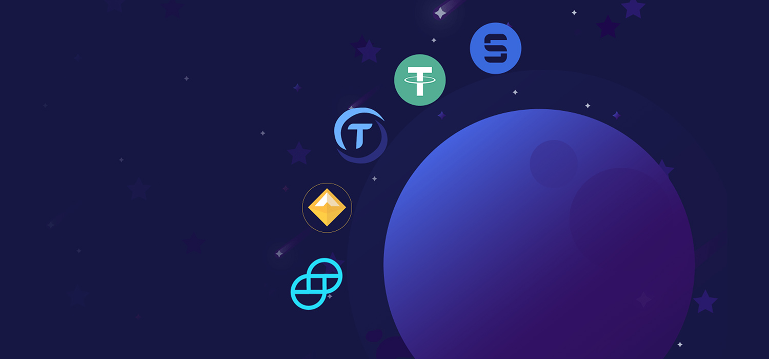 What Are Stablecoins? Why Use Them? Types of Stablecoins
