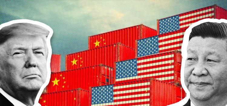 Trump's Trade War May Be Driving Chinese Investors To Bitcoin