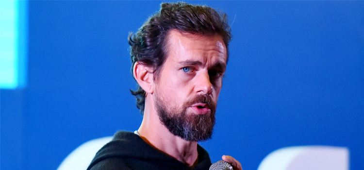 Twitter CEO Takes Swipe At Facebook's Libra