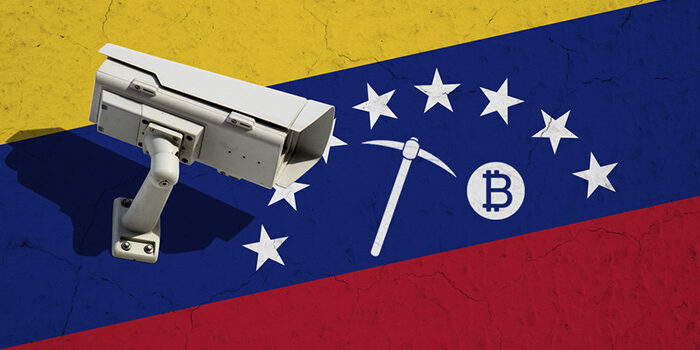 All the Miners Will Be in Central Pool in Venezuela