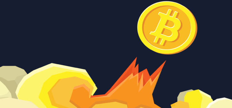 The Long-Waited Bitcoin Bull-Run Seems to Begin Today