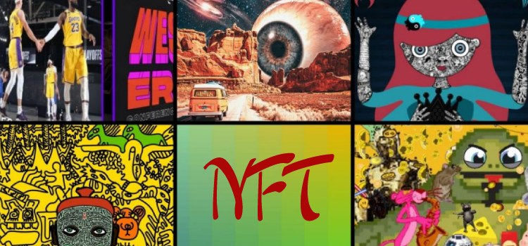 NFT Market Is Getting Popular with New Initiatives