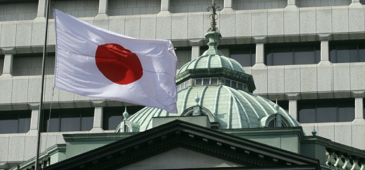 Central Bank of Japan Moves Forward on CBDC Project