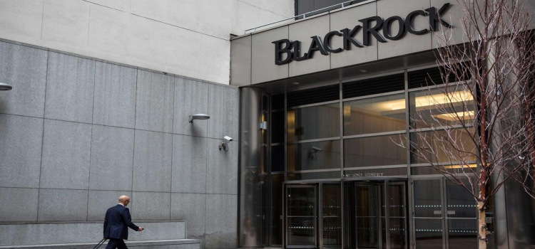 BlackRock moved into Bitcoin, Suggesting It Could Replace Gold