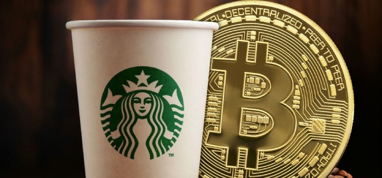 Starbucks Will Accept Bitcoin (BTC) Payments Through Bakkt