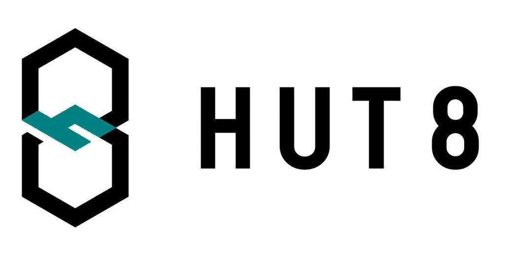 Hut 8 Mining Corp bitcoin standing