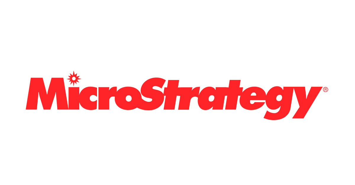 MicroStrategy holds Bitcoin