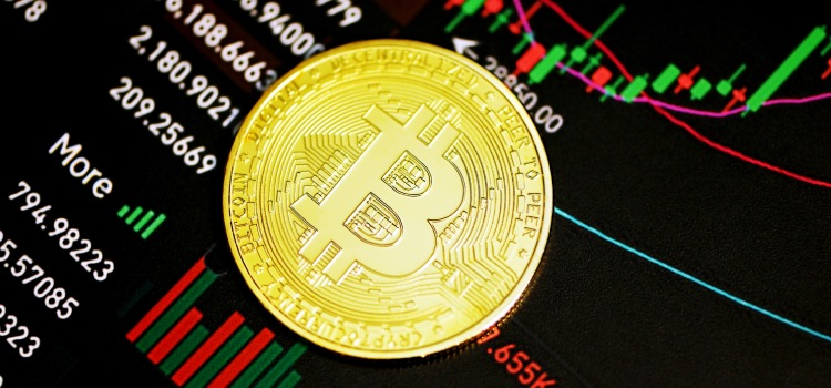 Bitcoin Hit $48,000 For the First Time Since May