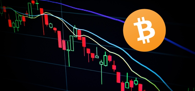 Crypto Market Plunges as Bitcoin Falls Sharply